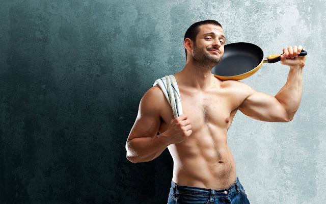 Perhatikan 5 Hal yang Penyebab Pria Mandul