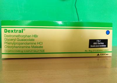 Manfaat Dan Kontra Indikasi Dextral Forte Tablet San Sirup Untuk Ibu Hamil Dan Harganya