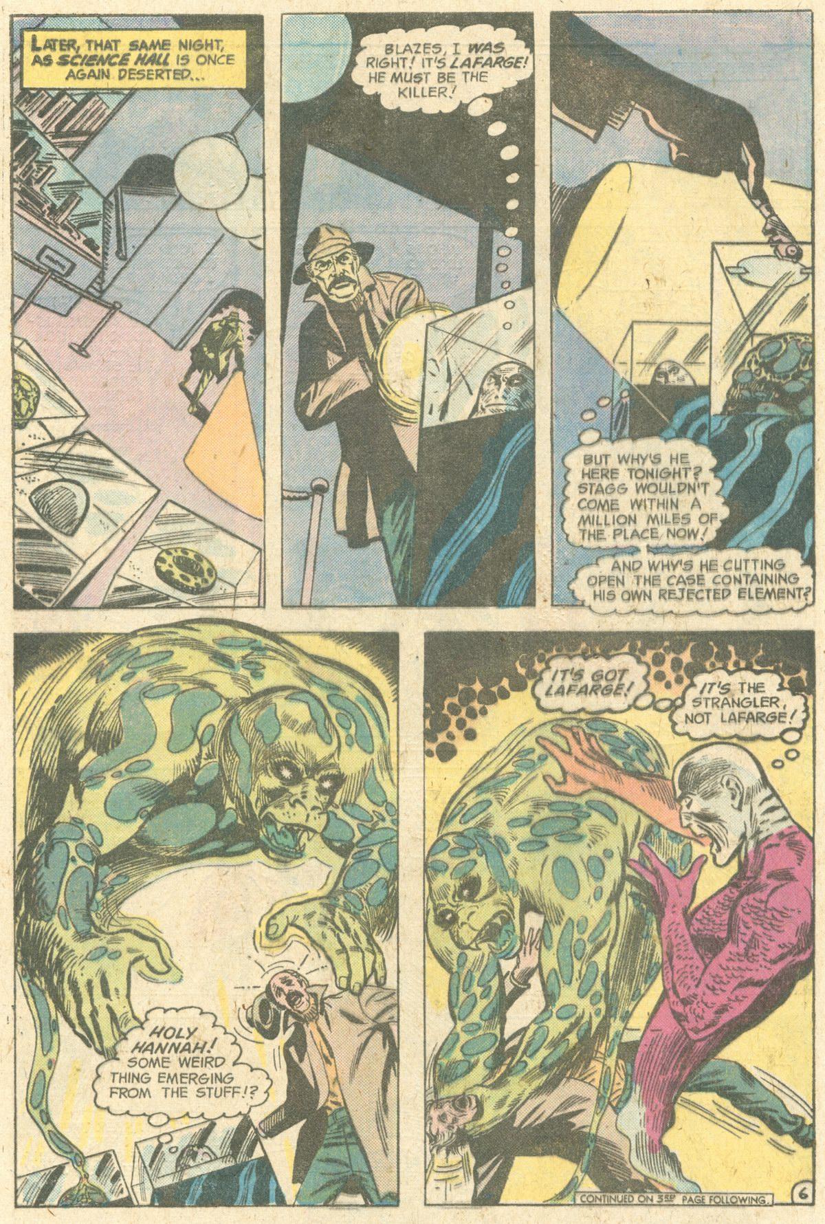 Read online World's Finest Comics comic -  Issue #229 - 28