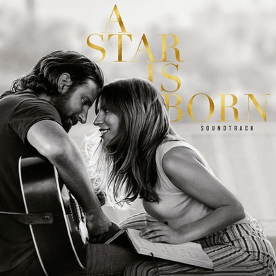 A Star Is Born (Original Soundtrack) (2018) - Album Download, Itunes Cover, Official Cover, Album CD Cover Art, Tracklist