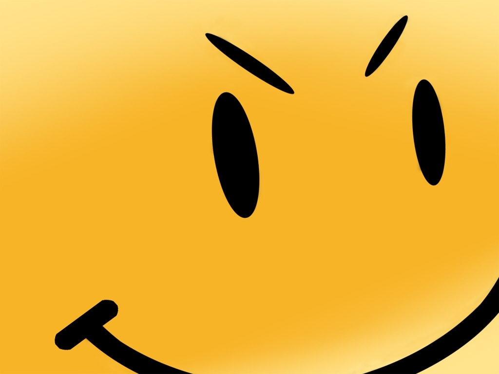 Best Collection Of Smiley Wallpaper