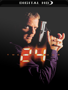 24 Horas 2003 2ª Temporada Completa Torrent Download – WEB-DL 720p Dual Áudio