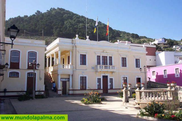 Villa de Mazo suspende todas las actividades culturales y deportivas para esta tarde