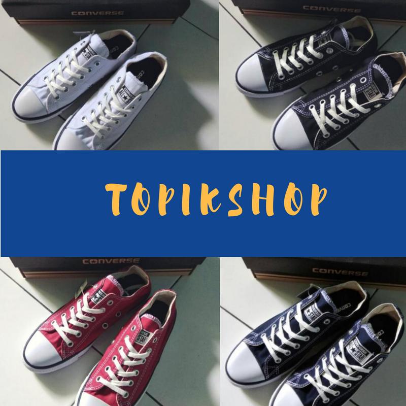 Sepatu Converse All Star KW Super ff9bacf14d