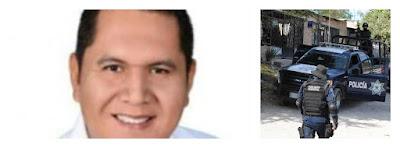 Por segunda vez detiene a presidente municipal de Cocula, Guerrero por delincuencia organizada