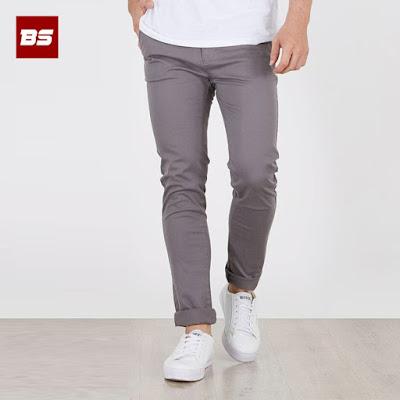 Memilih Celana Pria Untuk Penampilan yang Trendi