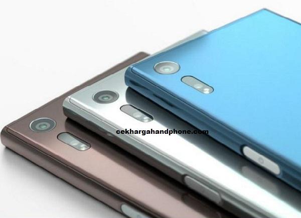 Smartphone Terbaru Xperia XZ2