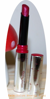 Oriflame Power Shine Palladium lipstick review