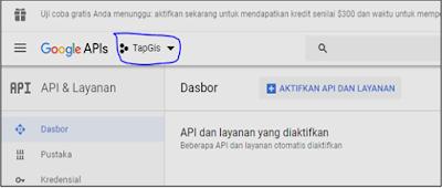 Membuat direction map API GIS di php pemula berdasarkan rute.
