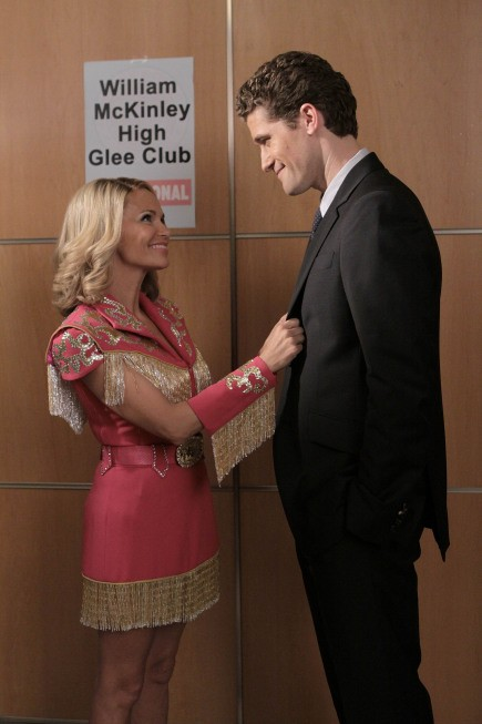 Glee - Season 1 Episode 05: The Rhodes Not Taken