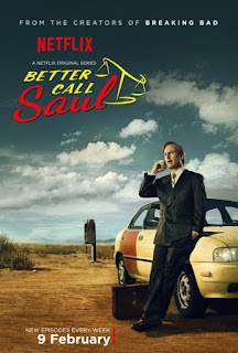 Better Call Saul Temporada 3 audio español