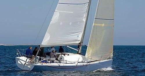 blocket segelbåtar