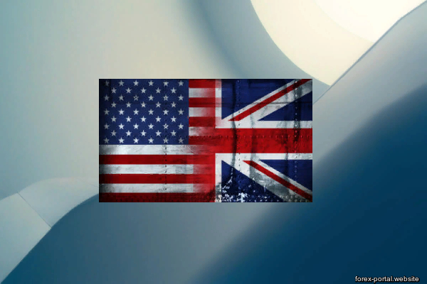 Валютная пара GBP/USD