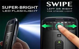 ứng dụng bật đèn Flash