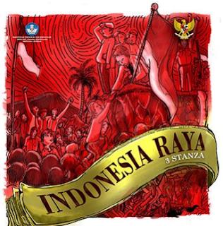 https://laguindonesiaraya.id/ (Sejarah dan Tutorial Lagu Kebangsaan Indonesia Raya 3 Stanza)