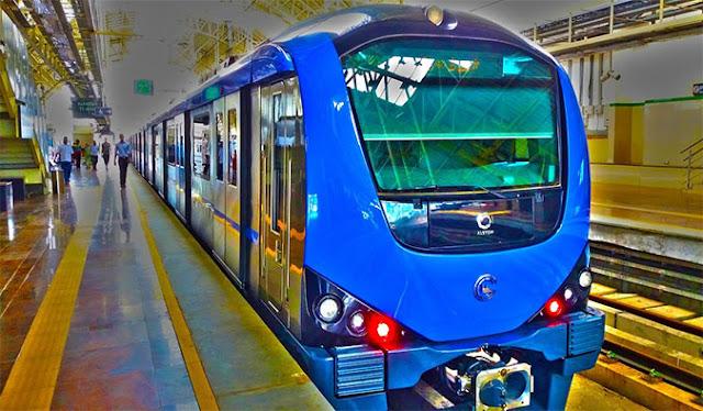 Hiranandani Fortune City Metro