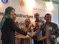 PT Penjaminan Infrastruktur Indonesia (Persero) - Recruitment For Staff, Manager IIGF November 2016