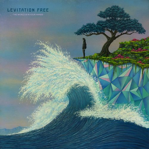 News du jour EP The World Is In Your Hands Levitation Free