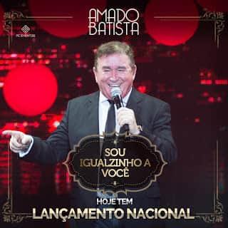 Baixar Musica Sou Igualzinho a Você Amado Batista Part. Elias Wagner MP3 Gratis