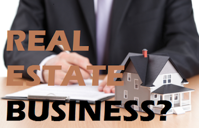 Real Estate Property Business