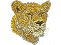 https://www.embroiderydesignsfreedownload.com/2018/04/the-lioness-free-machine-embroidery.html