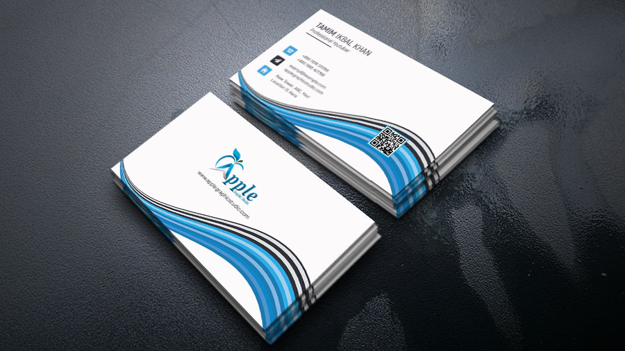 Professional business card design tutorial in photoshop cc apple professional business card design tutorial in photoshop cc reheart Choice Image