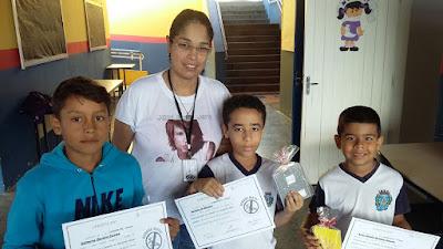 Educação e Saúde se unem contra a dengue em Registro-SP