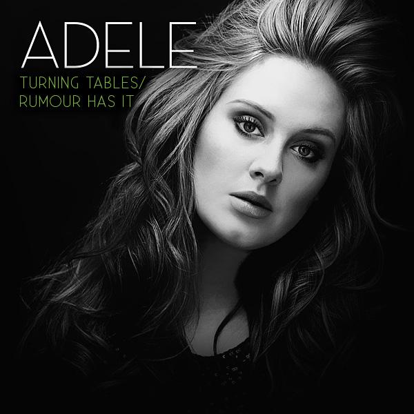 Chord Gitar - Adele Rumour Has It