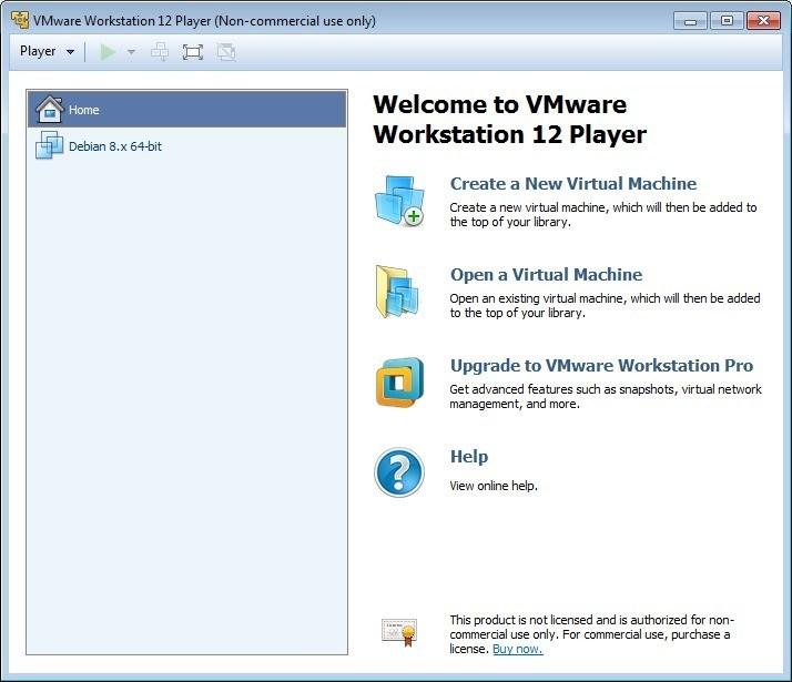 license key for vmware workstation 12.1.0