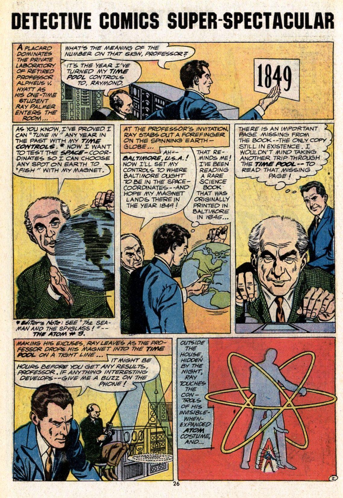 Detective Comics (1937) 439 Page 25