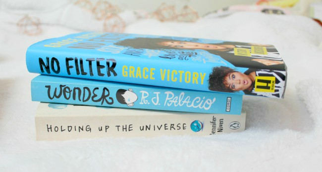 December book haul featuring poetry books, classics, YA fiction and more!