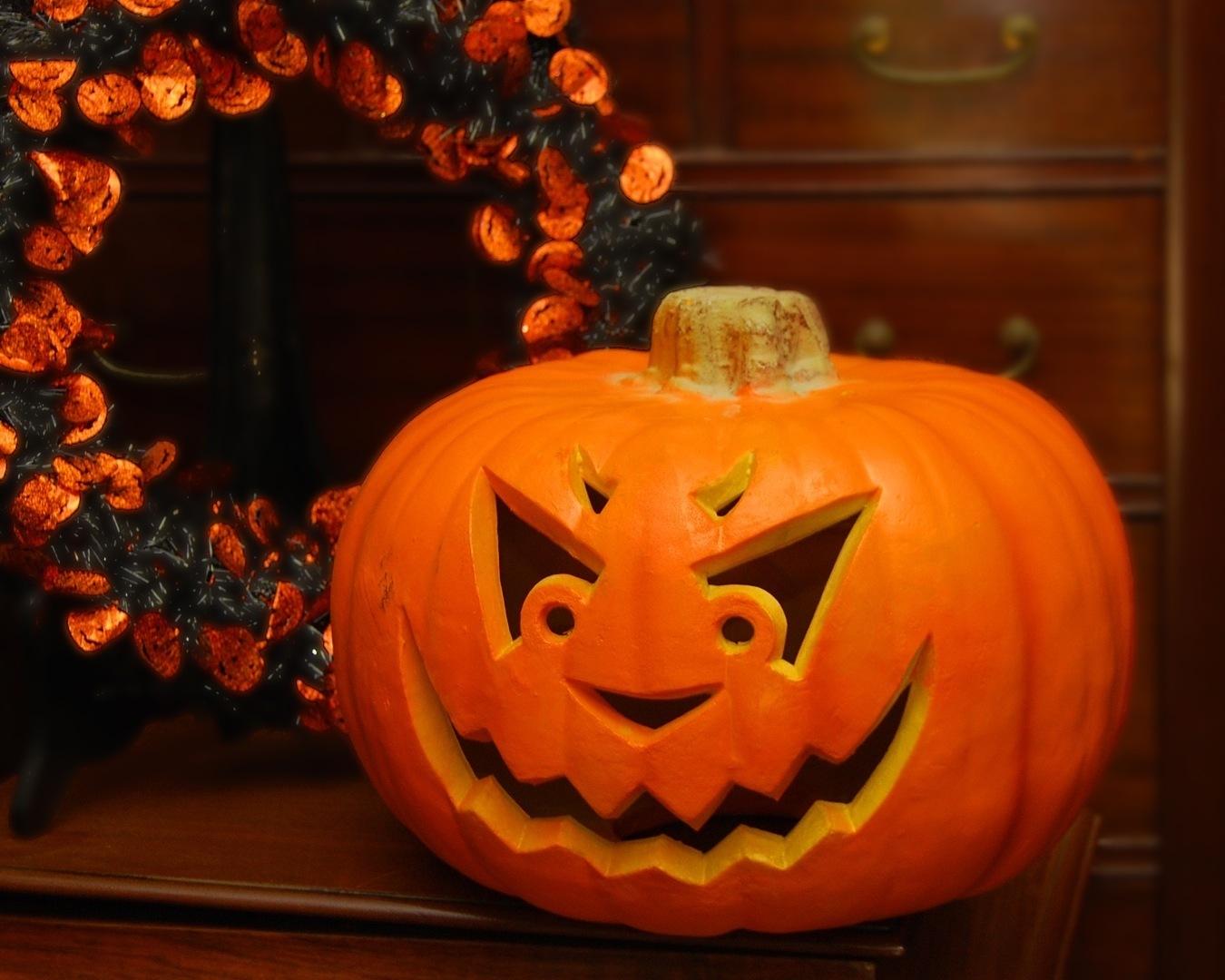 Halloween Pumpkin Faces Templates. Amazing Free Pumpkin Carving ...