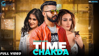 Time Chakda – Varinder Brar Punjabi Video Download