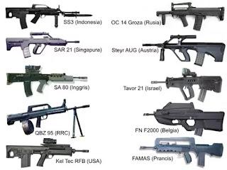 PT Pindad Benarkan Pernyataan Wiranto Terkait Isu Pesanan 5000 Pucuk Senjata