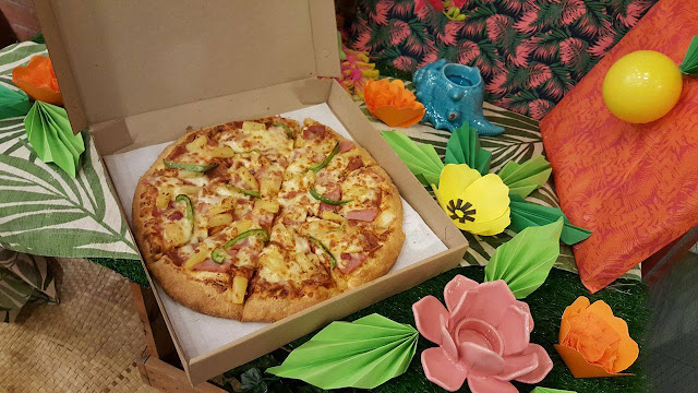 GWithTheBarkada and celebrate Pizza Party Day, TODAY!!!