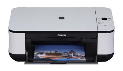 Télécharger Pilote Canon MP240 Pour Windows et Mac
