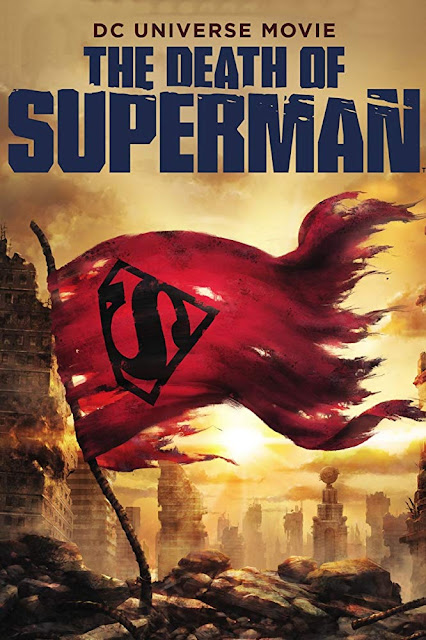 The Death of Superman Full HD Movie Download
