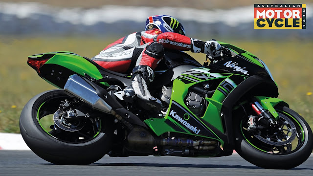 Kawasaki ZX-9R On road price in india