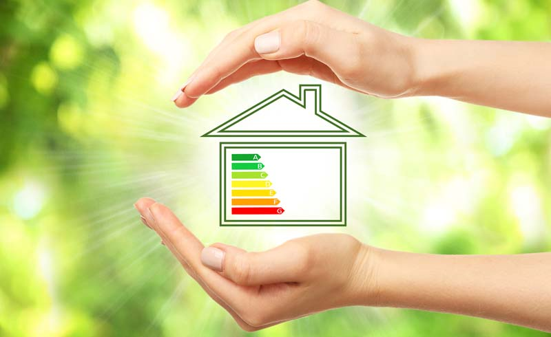 Green Home, Heating & Cooling, Maintenance & Upgrades