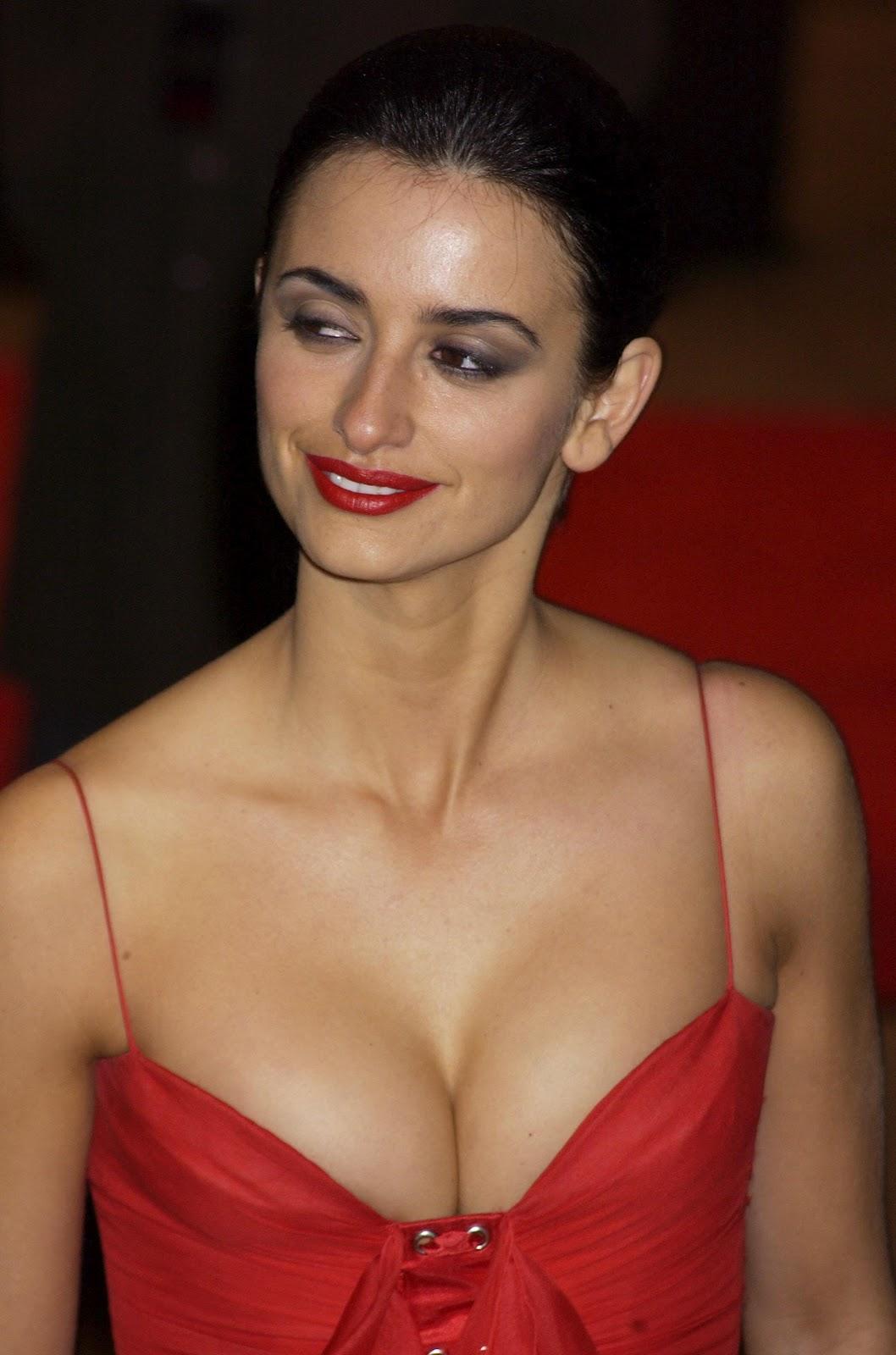 HOLLYWOOD ALL STARS: Penelope Cruz Hollywood Actress Hot ...