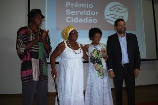 Prêmio Servidor Cidadão