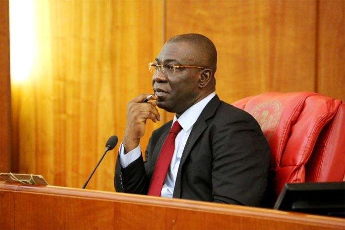 Defect to APC now or be sacked - APC senators warn Deputy Senate president Ekweremadu