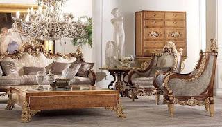 Топ-5 рейтинг импортеров мебели в Россию