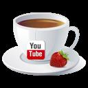 Download Icon Sosial Media Bentuk Cangkir Gratis