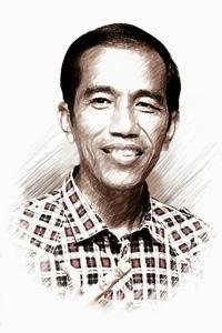 Indonesia Ku Indonesia Biografi Singkat Presiden Terpilih Joko Widodo
