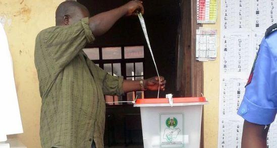 SAD! APC Agent Slumps, Dies During Voting In Edo State