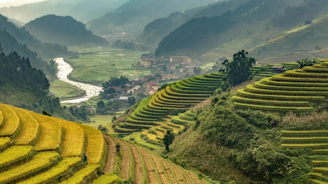 The exciting destination for outdoor adventure in Vietnam 1