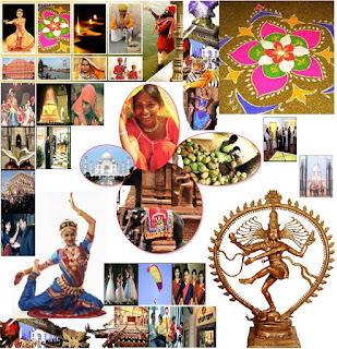 भारतीय संस्कृति