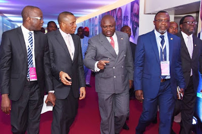 Automation of Land, Tax, Justice Administrations underway – Ambode