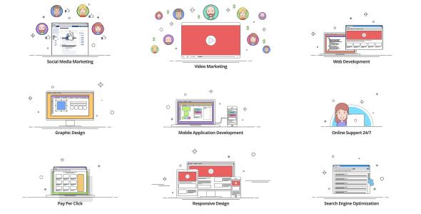Outline - Explainer Kit 16854650
